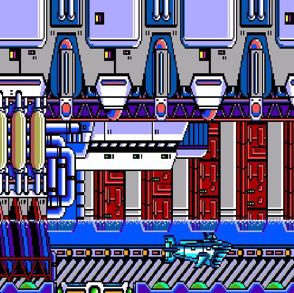 Submarine Attack Master System