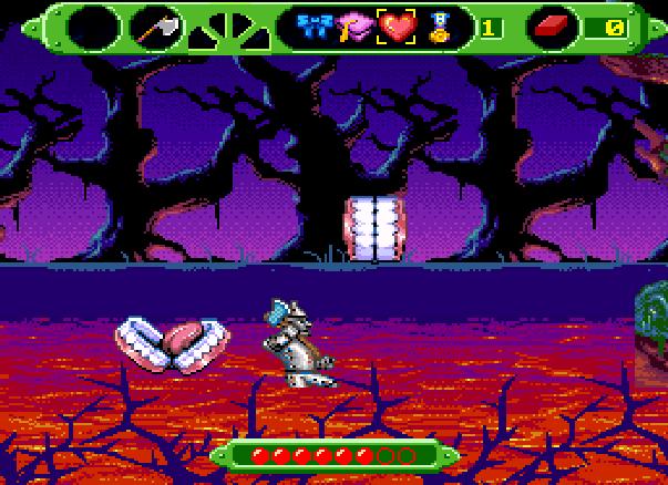 The Wizard of Oz SNES Xtreme Retro 3