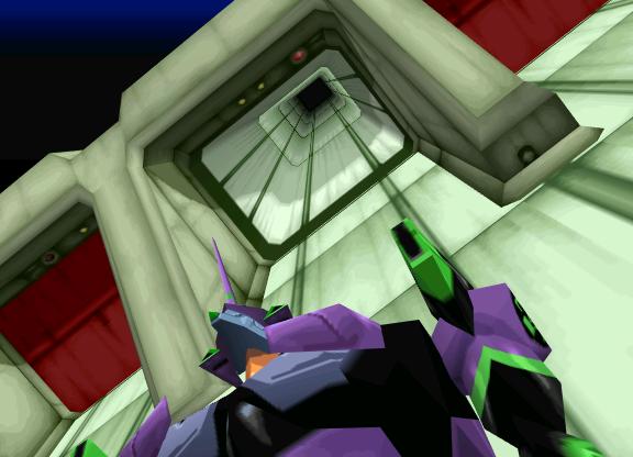 Evangelion N64 Videogame Xtreme Retro 2