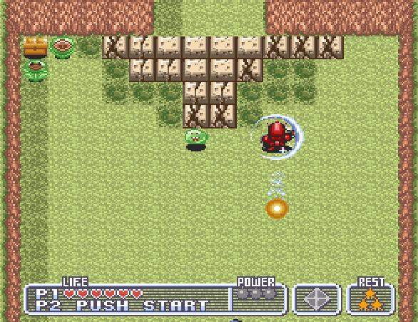 Holy Striker Super Famicom Xtreme Retro 6