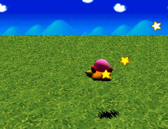 Kirby SuperStar SNES Nintendo Xtreme Retro 1