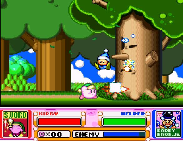 Kirby SuperStar SNES Nintendo Xtreme Retro 3