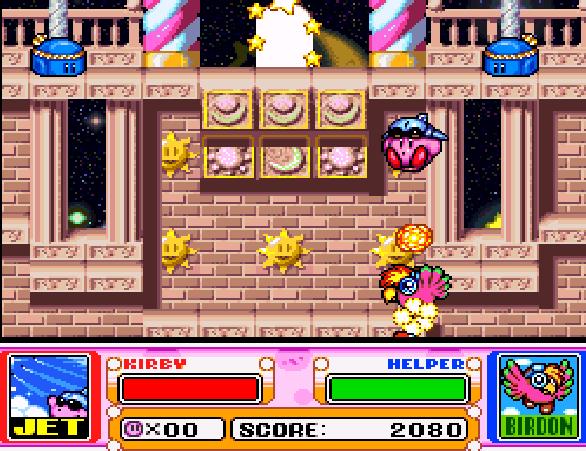 Kirby SuperStar SNES Nintendo Xtreme Retro 4