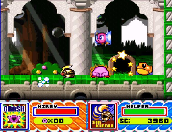 Kirby SuperStar SNES Nintendo Xtreme Retro 5
