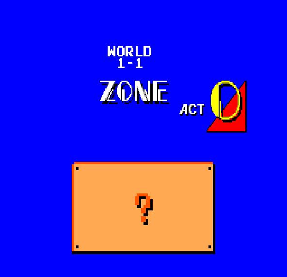 Sonic 2 LD Master System Xtreme Retro 14
