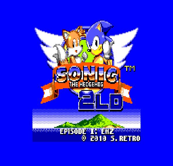 Sonic 2 LD Master System Xtreme Retro 3