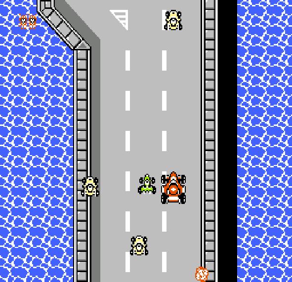 Konami Wai Wai World Famicom Xtreme Retro 11