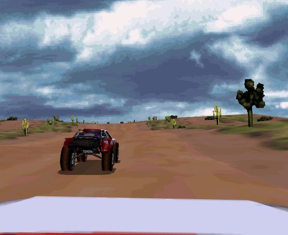 Off Road Challenge Midway Arcade N64 Xtreme Retro 6