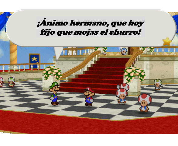 Paper Mario N64 Review Xtreme Retro 2
