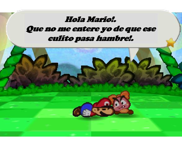 Paper Mario N64 Review Xtreme Retro 5