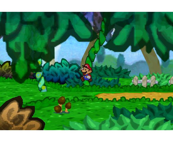 Paper Mario N64 Review Xtreme Retro 7