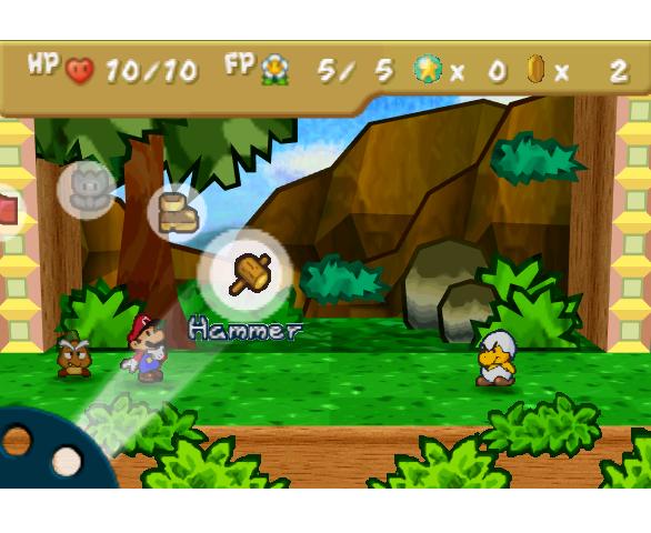 Paper Mario N64 Review Xtreme Retro 8