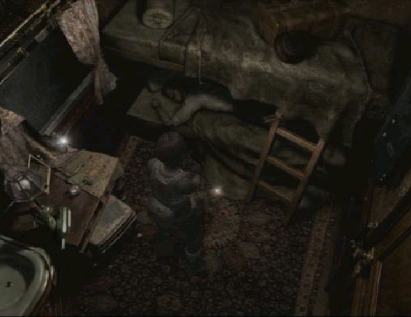 Resident Evil 0 GameCube Wii Capcom Xtreme Retro 2