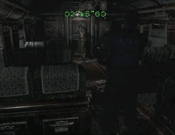 Resident Evil 0 GameCube Wii Capcom Xtreme Retro 3