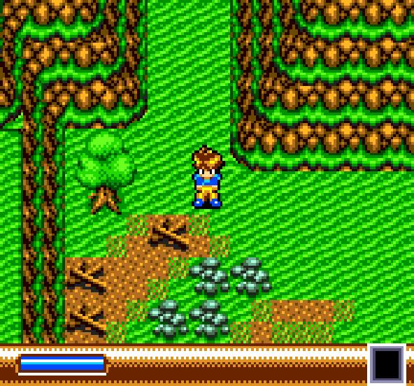 Sylvian Tale Sega Game Gear Xtreme Retro 3