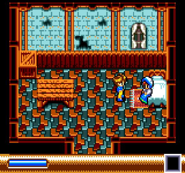 Sylvian Tale Sega Game Gear Xtreme Retro 5