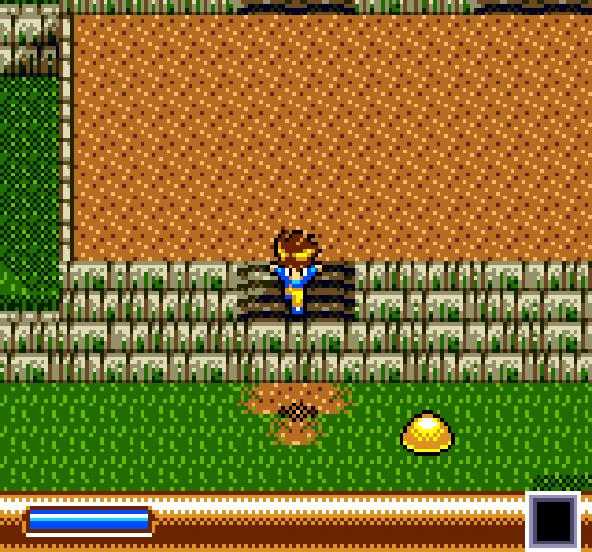 Sylvian Tale Sega Game Gear Xtreme Retro 7