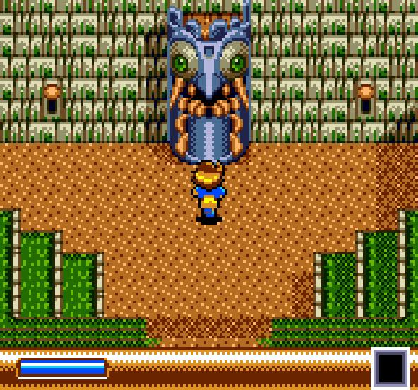 Sylvian Tale Sega Game Gear Xtreme Retro 8
