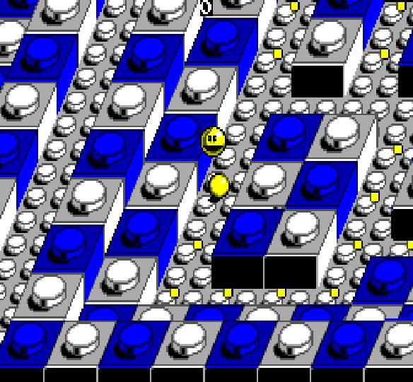 Pac Mania Sega Master System Xtreme Retro 10