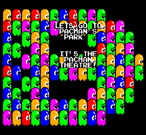 Pac Mania Sega Master System Xtreme Retro 7
