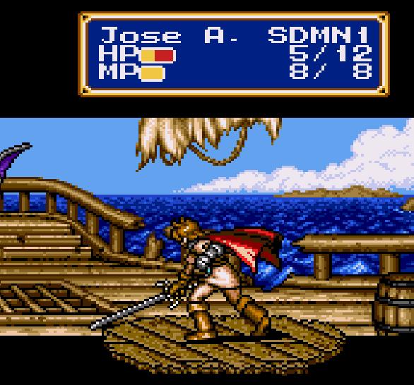 Shining Force CD Sega Mega CD Xtreme Retro 10