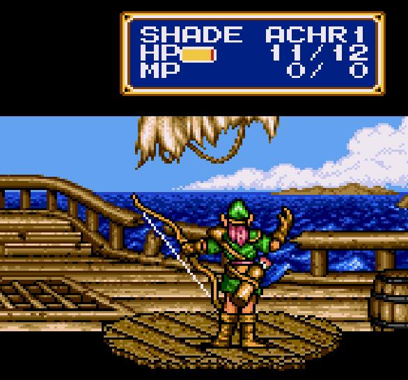 Shining Force CD Sega Mega CD Xtreme Retro 9