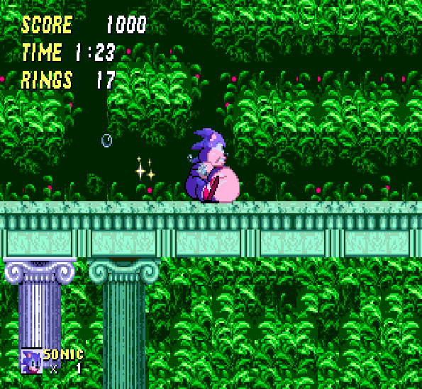Sonic 2 XL Sega Mega Drive Genesis Xtreme Retro 14