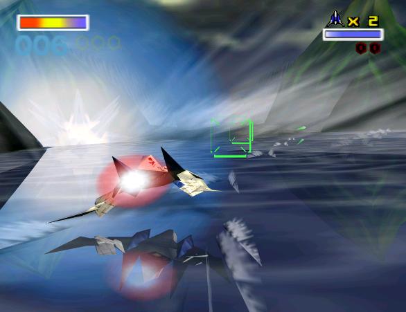 Starfox 64 Nintendo 64 Xtreme Retro 1