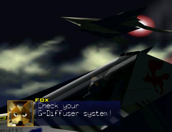 Starfox 64 Nintendo 64 Xtreme Retro 4