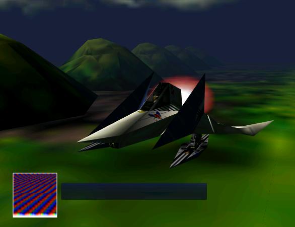 Starfox 64 Nintendo 64 Xtreme Retro 5
