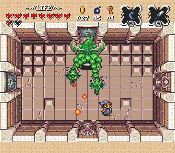 The Legend of Zelda A Link to the Past Super Nintendo Pixel Art Xtreme Retro 8