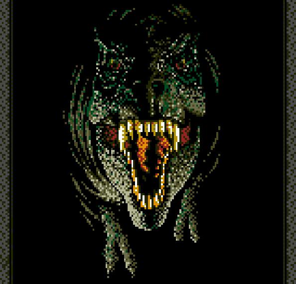 The Lost World Jurassic Park Game Gear Xtreme Retro 4