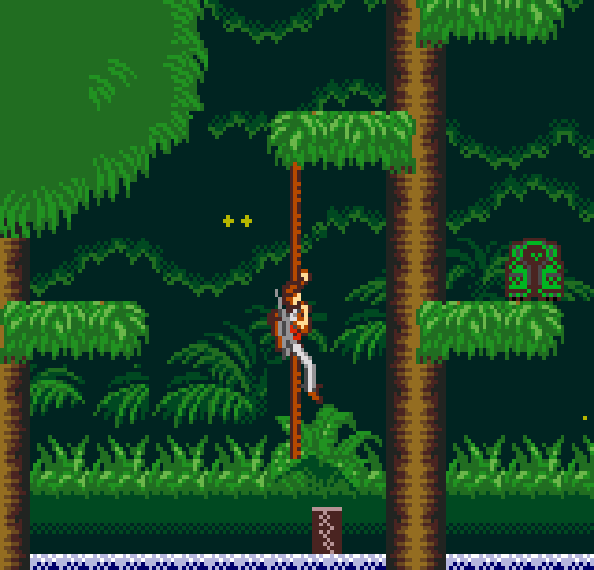 The Lost World Jurassic Park Game Gear Xtreme Retro 9