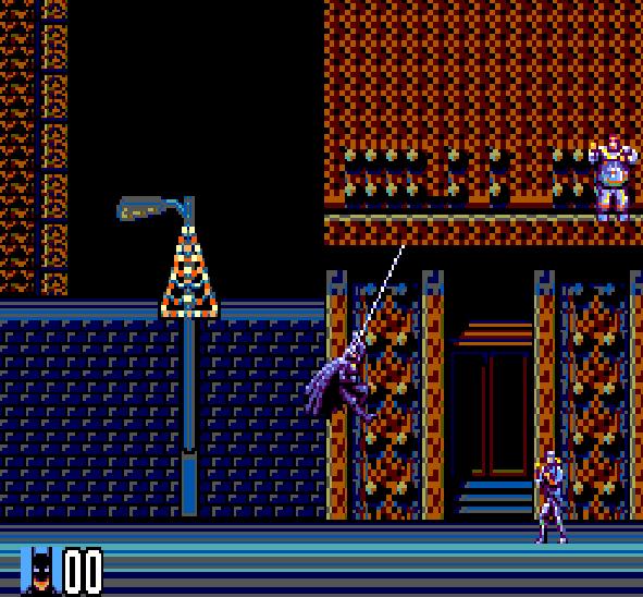 Batman Returns Sega Master System Xtreme Retro 1