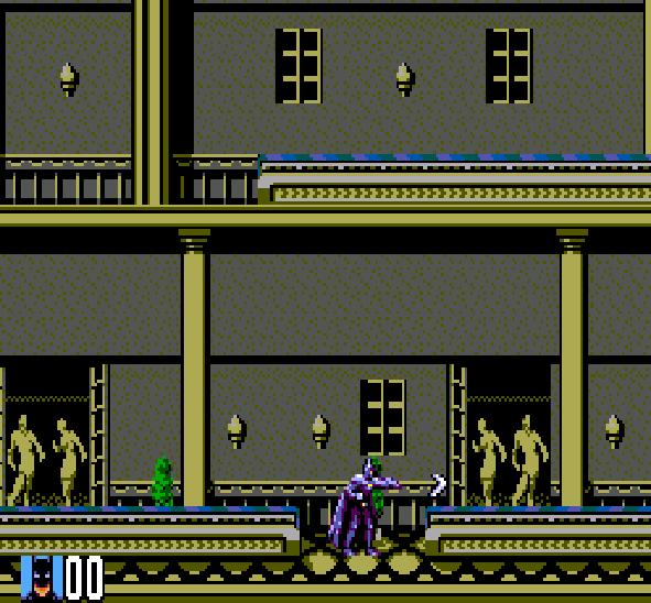 Batman Returns Sega Master System Xtreme Retro 2