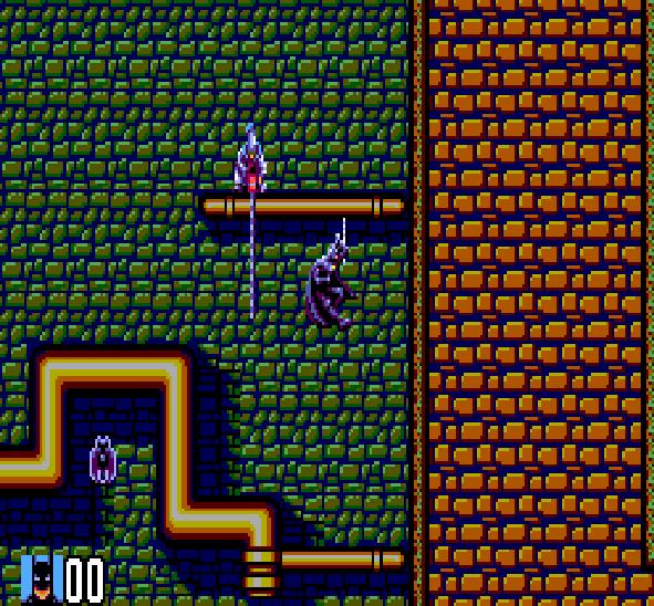 Batman Returns Sega Master System Xtreme Retro 3