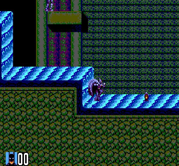 Batman Returns Sega Master System Xtreme Retro 4