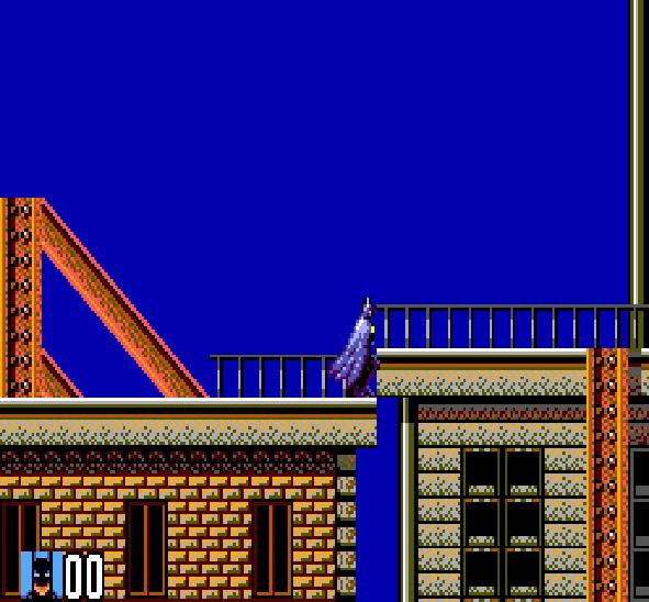 Batman Returns Sega Master System Xtreme Retro 5
