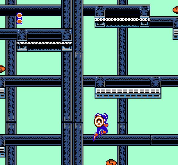 Captain America and the Avengers NES Famicom Xtreme Retro 4