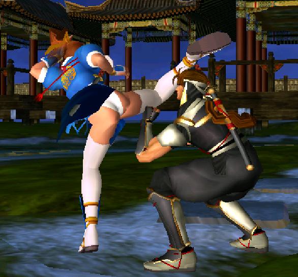 Dead or Alive 2 Tecmo Dreamcast PS2 Xtreme Retro 1