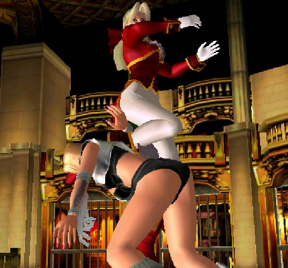 Dead or Alive 2 Tecmo Dreamcast PS2 Xtreme Retro 12