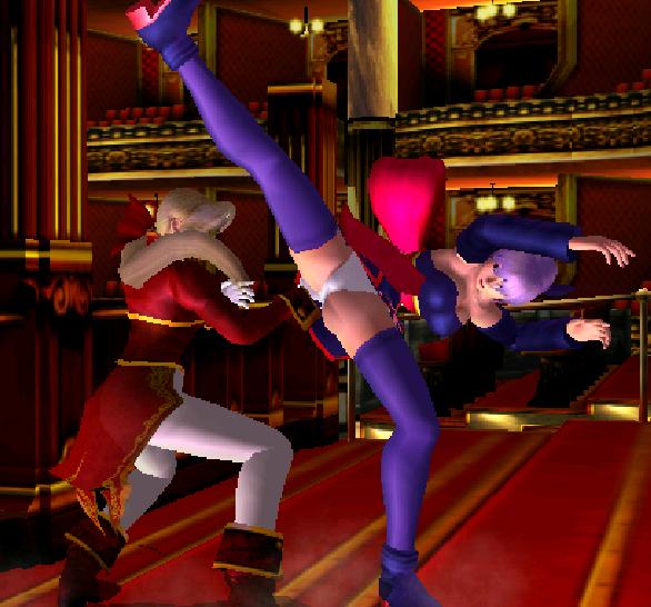 Dead or Alive 2 Tecmo Dreamcast PS2 Xtreme Retro 5