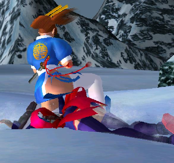 Dead or Alive 2 Tecmo Dreamcast PS2 Xtreme Retro 7