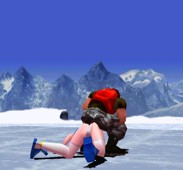 Dead or Alive Tecmo PlayStation Xtreme Retro 2