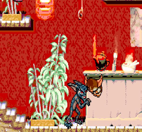 Gremlins Stripe VS Gizmo GBA Xtreme Retro 3