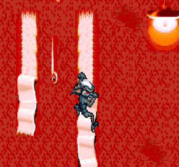 Gremlins Stripe VS Gizmo GBA Xtreme Retro 6