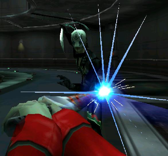 Maken X Atlus Sega Dreamcast Xtreme Retro 5