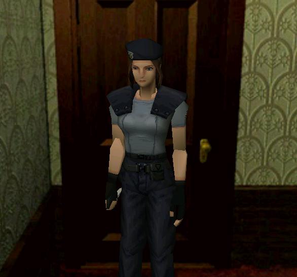 Resident Evil Sony PlayStation Capcom Xtreme Retro 3