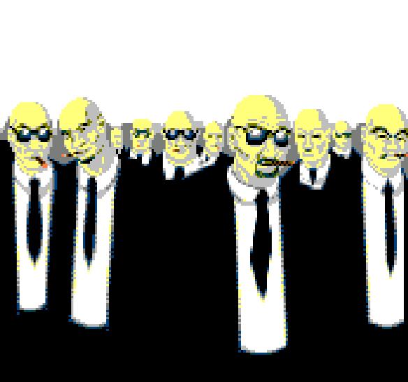 Yakuza Videogame Xtreme Retro