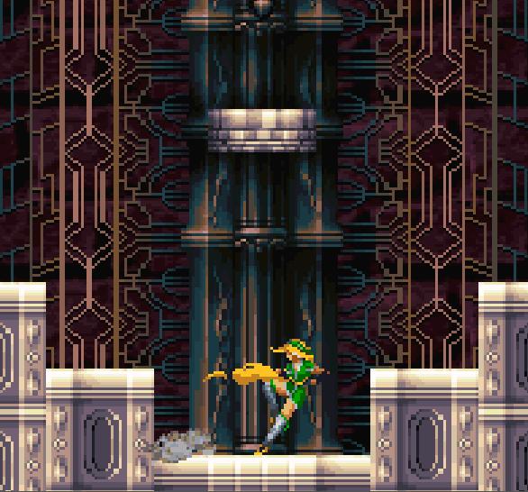 Dracula X Symphony of the Night Konami Sega Saturn Xtreme Retro 14